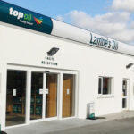 Top Filling Station Tullamore Offaly