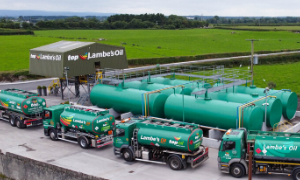 Commercial Diesel