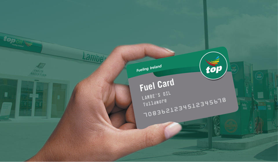 Fuel Cards Logo