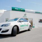 Lambes Oil Petrol Station Tullamore