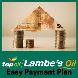 Savings Plan for Home Heating Oil