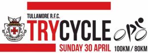 Tullamore RFC TryCycle