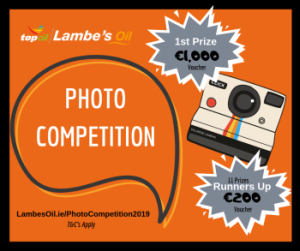 Lambes Oil Photo Competition 2019