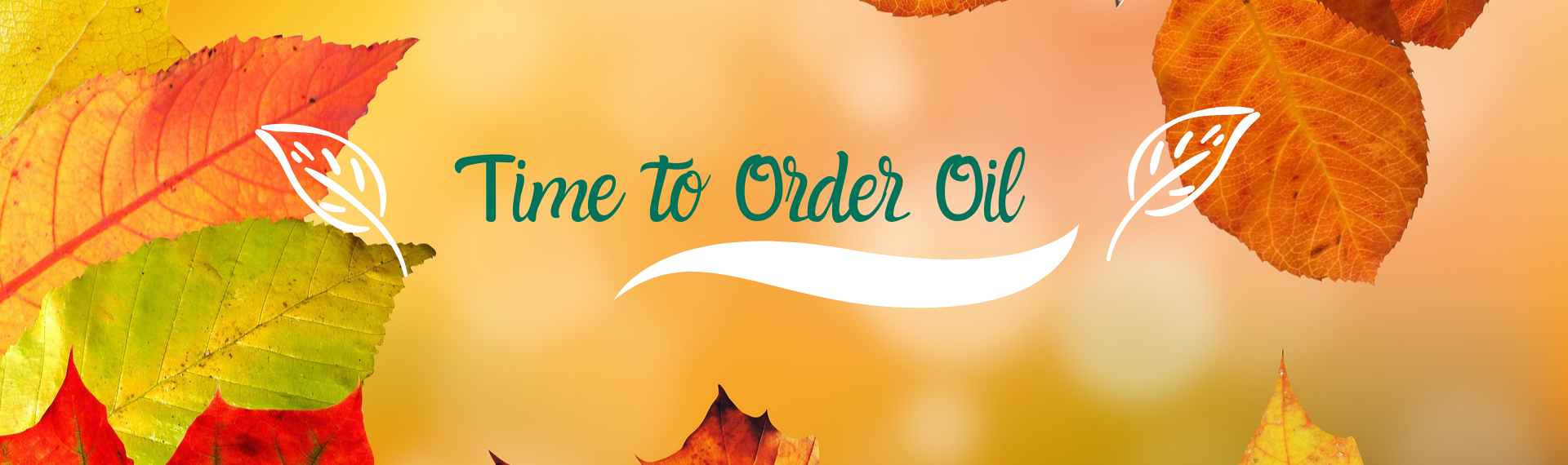 Order Oil Online in Laois, Offaly, Westmeath